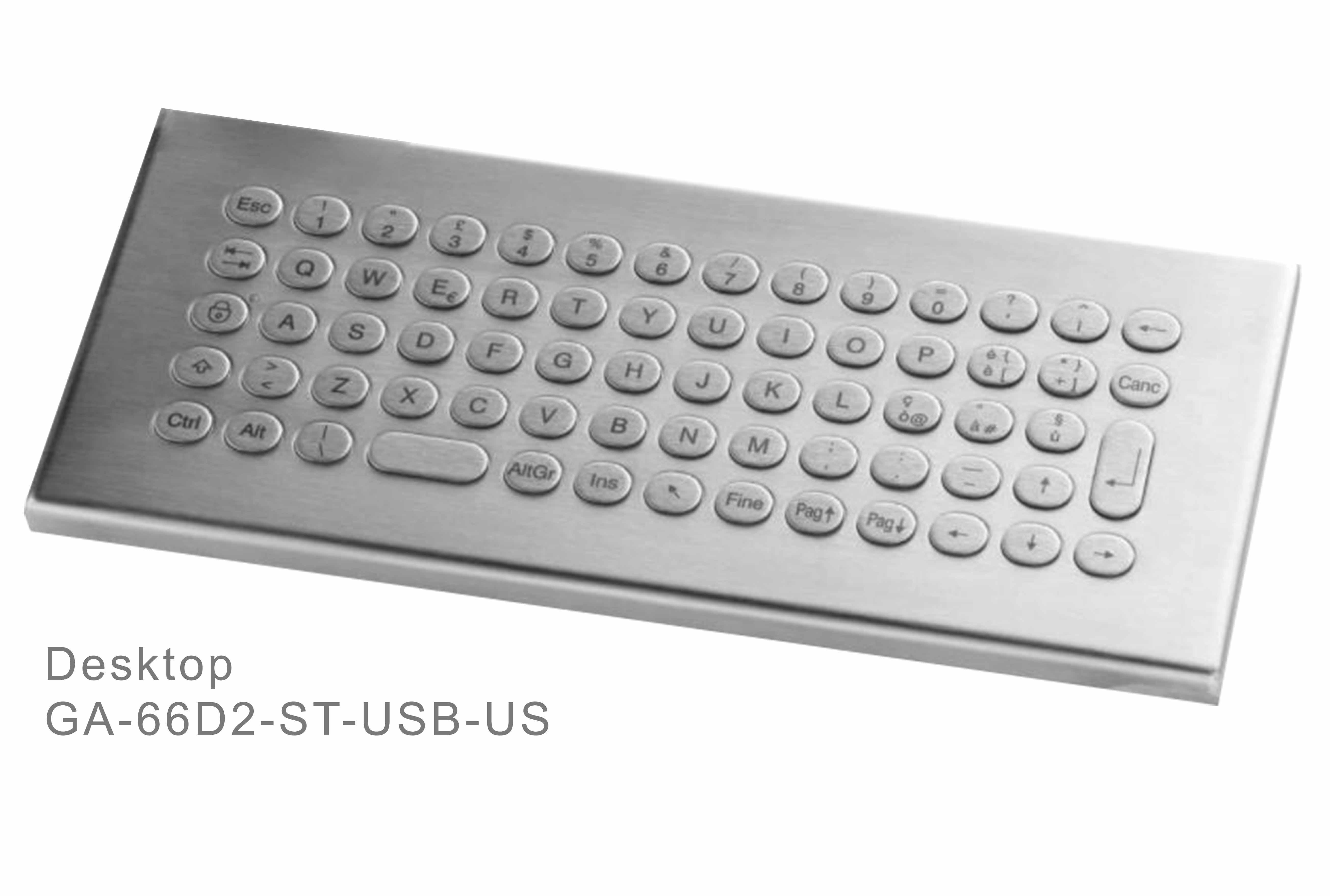 GA-Industrial-Italian Brand-60+Keys Desktop-L